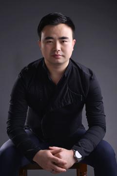 陈高杰--创意二中心首席 <了解更多>